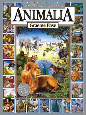 Animalia, Base, Graeme