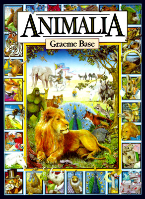Image for Animalia