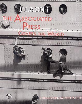 Image for Flash! The Associated Press Covers the World