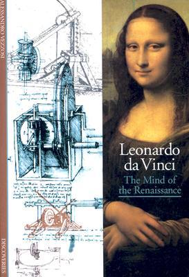 Leonardo Da Vinci, Alessandro Vezzosi