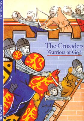 Image for Discoveries: Crusaders (DISCOVERIES (ABRAMS))