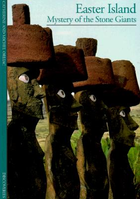 Image for Discoveries: Easter Island (Discoveries)