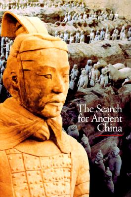 Image for SEARCH FOR ANCIENT CHINA