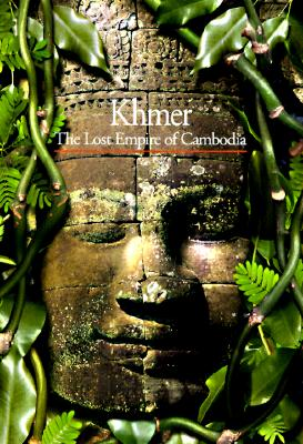Image for Khmer: The Lost Empire of Cambodia (Discoveries)