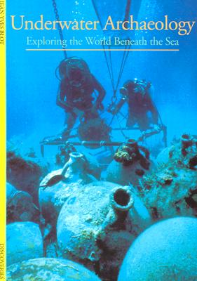 Image for Discoveries: Underwater Archaeology (Discoveries (Abrams))