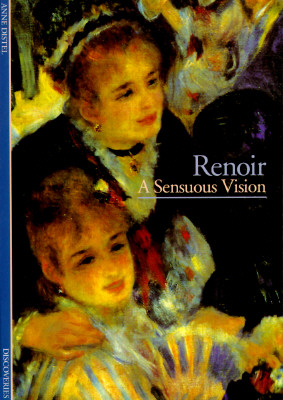 Image for Renoir: A Sensuous Vision
