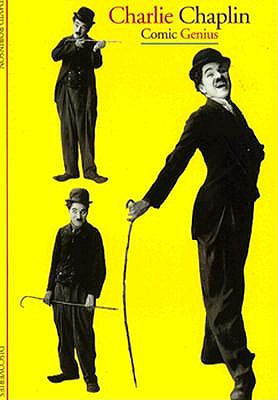 Image for Charlie Chaplin: Comic Genius