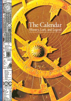 Image for Discoveries: The Calendar History, Lore, and Legend (DISCOVERIES (ABRAMS))