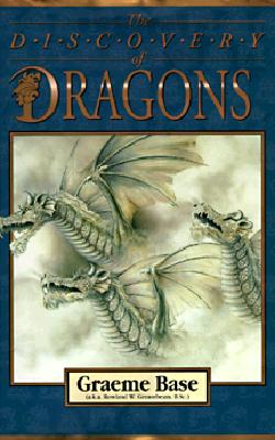The Discovery of Dragons, Base, Graeme