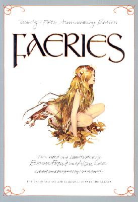 Image for Faeries  **SIGNED by Brian Froud 1st/1st**