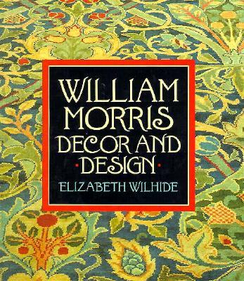 Image for William Morris : Decor and Design