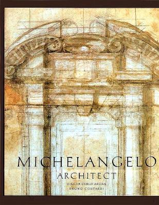 Image for Michelangelo Architect