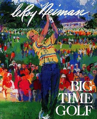 Image for Big-Time Golf