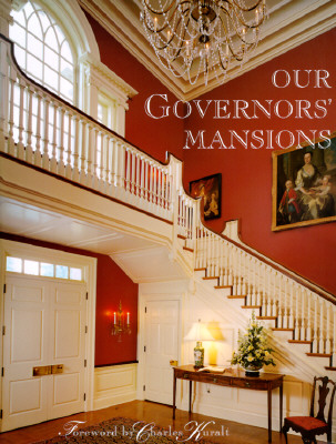 Image for Our Governors' Mansions