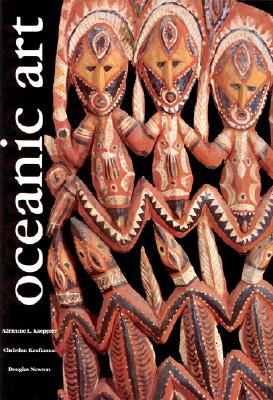 Image for Oceanic Art