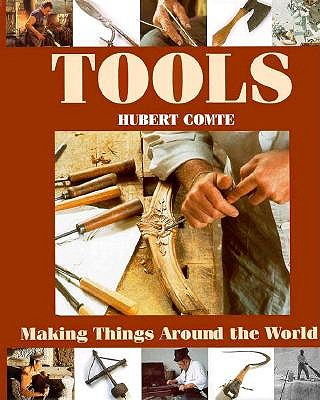 Image for Tools: Making Things Around the World (New)