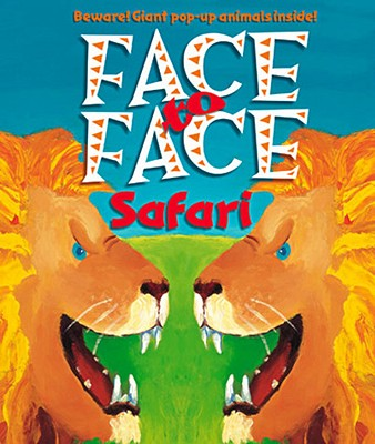 Image for Face-to-Face Safari