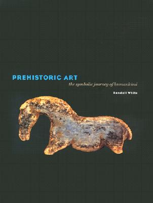 Image for Prehistoric Art: The Symbolic Journey of Humankind