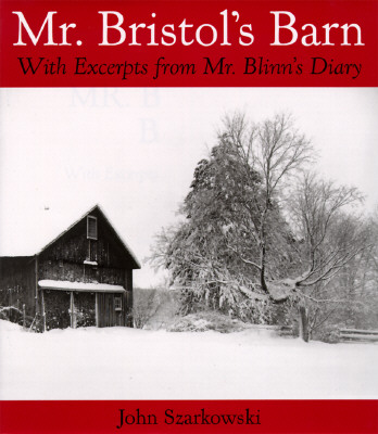 Image for Mr. Bristol's Barn: With Excerpts from Mr. Blinn's Diary