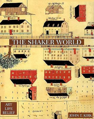 Image for The Shaker World