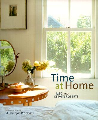 Image for Time At Home