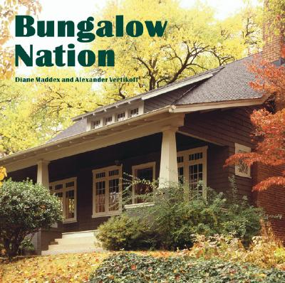 Image for BUNGALOW NATION