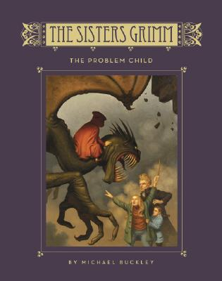 Image for PROBLEM CHILD SISTERS GRIMM #03