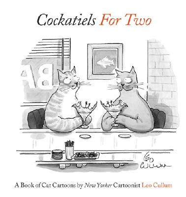 Image for Cockatiels for Two: A Book of Cat Cartoons