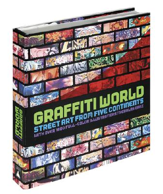 Image for Graffiti World: Street Art from Five Continents