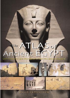 Atlas of Ancient Egypt, DELIA PEMBERTON