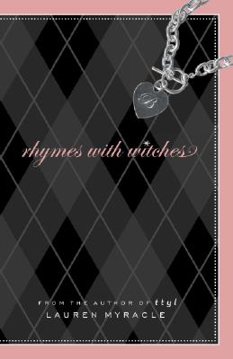 Image for Rhymes with Witches
