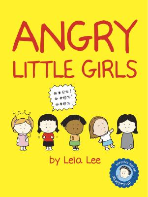 Image for Angry Little Girls