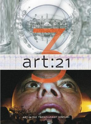 Image for Art: 21: Art in the Twenty-First Century 3 (Art 21 PBS S) (Pt. 3)