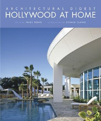 Image for Architectural Digest Hollywood at Home