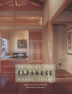 Image for Building the Japanese House Today