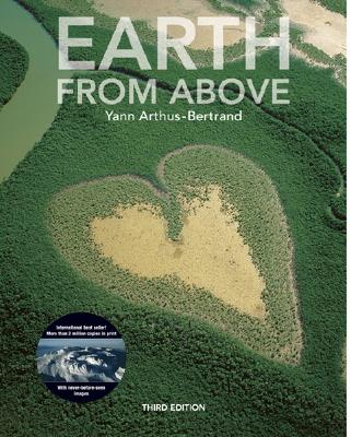 Earth from Above - Third Edition, Arthus-Bertrand, Yann