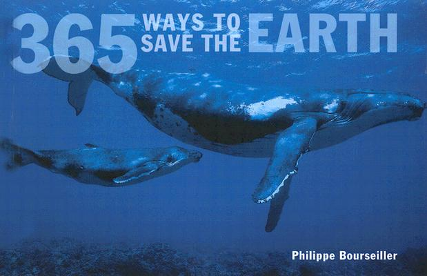 Image for 365 Ways to Save the Earth