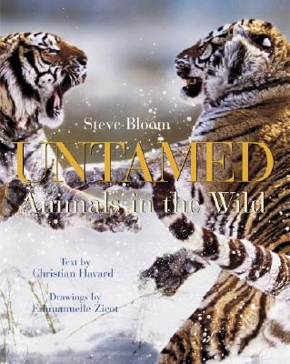 Image for Untamed: Animals in the Wild