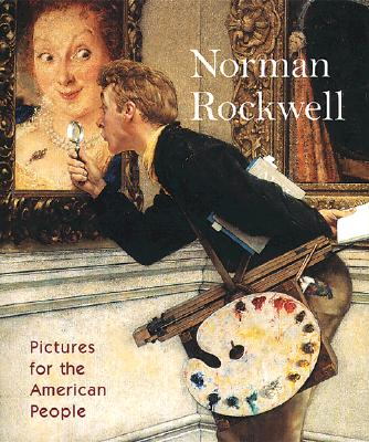 Image for Norman Rockwell: Pictures for the American People