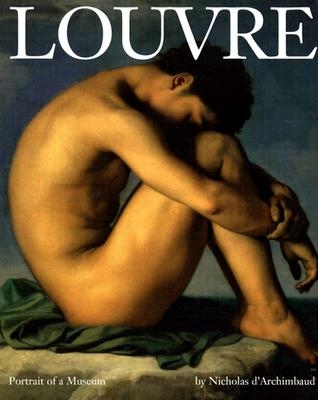 Image for Louvre: Portrait of a Museum (Abradale Books)