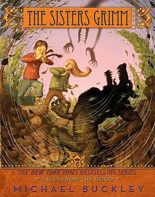 Image for Tales from the Hood (Sisters Grimm, Book 6)