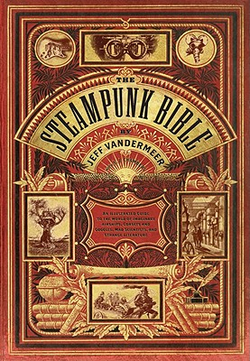 Image for THE STEAMPUNK BIBLE (signed)