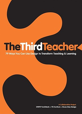 Image for The Third Teacher