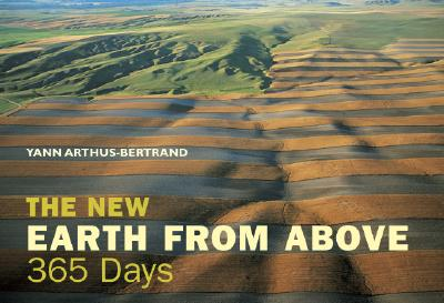 Image for New Earth from Above: 365 Days
