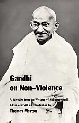 Image for Gandhi on Non-Violence: A Selection From the Writings of Mahatma Gandi