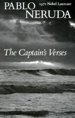 The Captain's Verses (Los versos del Capitan) (New Directions Paperbook), Pablo Neruda