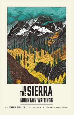 Image for In the Sierra: Mountain Writings (New Directions Paperbook)