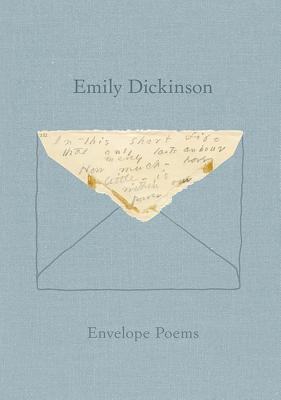 Image for Envelope Poems