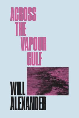 Image for Across the Vapour Gulf (New Directions Poetry Pamphlets)