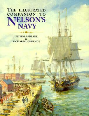 Image for Ill Companion to Nelson's Navy